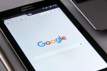 La farmaceutica ai tempi di Google e Amazon